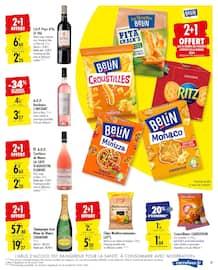 Catalogue Carrefour en cours, La rentrée encore moins chère, Page 41
