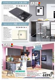Aktueller porta Möbel Prospekt, porta! Küchenwelt, Seite 18