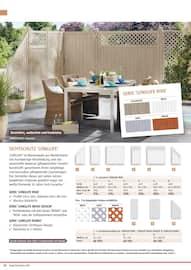 Aktueller BAUHAUS Prospekt, Gartengestaltung/Metallzaun, Seite 92
