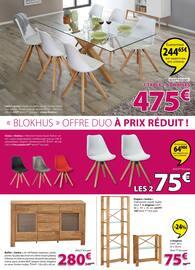 Catalogue Jysk en cours, Des prix à vous faire fondre !, Page 3
