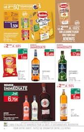 Catalogue Supermarchés Match en cours, 33% de remise immédiate, Page 30