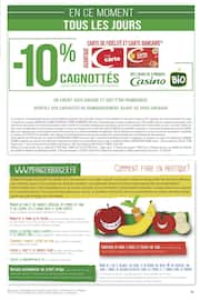 Catalogue Casino Supermarchés en cours, L'évènement promo de l'année - Épisode 3, Page 11