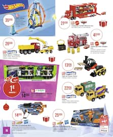Catalogue Casino Supermarchés en cours, Magic jouets, Page 16
