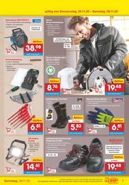 Aktueller Netto Marken-Discount Prospekt, EINER FÜR ALLES. ALLES FÜR GÜNSTIG., Seite 39