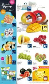 Aktueller E center Prospekt, Wir lieben Lebensmittel!, Seite 4