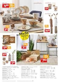Aktueller XXXLutz Möbelhäuser Prospekt, Markenwochen, Seite 6