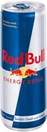 Red Bull von Red Bull im aktuellen NETTO mit dem Scottie Prospekt für 1.06€