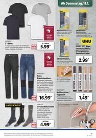 Aktueller Lidl Prospekt, Deine XXL Hammer-Angebote, Seite 19