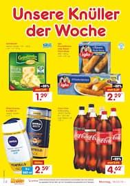 Aktueller Netto Marken-Discount Prospekt, Frühlingshafte Angebote, Seite 2