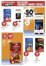 Catalogue Casino Supermarchés en cours, Le show des promos !, Page 19