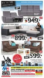 Aktueller Seats and Sofas Prospekt, Polster-Aktions-Verkauf, Seite 4