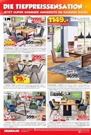 Aktueller Segmüller Prospekt, Segmüller Hot Deals - Heisse Preise im ganzen Haus, Seite 8