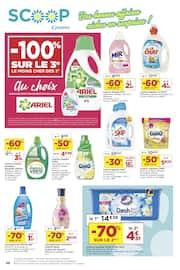 Catalogue Casino Supermarchés en cours, Les bons plans jouent les stars !, Page 46