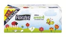 Toilettenpapier XXL Angebot: Im aktuellen Prospekt bei Lidl in Bruchsal