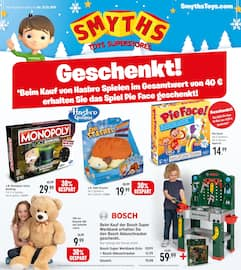 Aktueller Smyths Toys Prospekt, Aktuelle Angebote, Seite 1