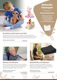 Aktueller Medical-Center Ostwestfalen GmbH & Co. KG Prospekt, Schenken Sie Gesundheit!, Seite 2