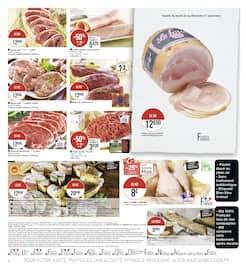 Catalogue Casino Supermarchés en cours, Oui aux économies, Page 2