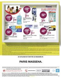 Catalogue Géant Casino en cours, Les belles inspirations mode & style, Page 21