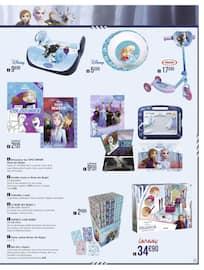 Catalogue Géant Casino en cours, Des cadeaux par milliers !, Page 25