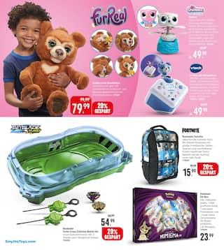 Aktueller Smyths Toys Prospekt, Katalog Highlights, Seite 2
