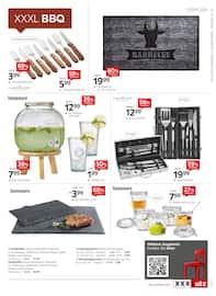 Aktueller XXXLutz Möbelhäuser Prospekt, XXXL Sommermarkt, Seite 5