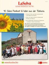 Aktueller Alnatura Prospekt, Magazin, Seite 51