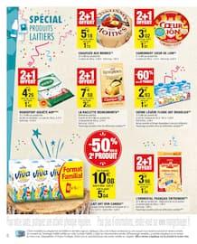 Catalogue Carrefour Market en cours, Le mois juste pour moi, Page 8