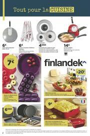 Catalogue Casino Supermarchés en cours, Les belles inspirations Maison, Page 2