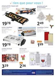 Catalogue Action en cours, Un merveilleux Noël, Page 4