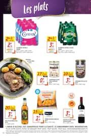 Catalogue Netto en cours, De petit prix pour de grands moments !, Page 10