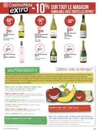 Catalogue Géant Casino en cours, Big promos, Page 39