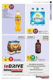 Catalogue Intermarché en cours, Tous unis contre la vie chère, Page 21