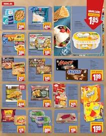 Aktueller REWE Prospekt, Hier kommen die glatten Preise!, Seite 13