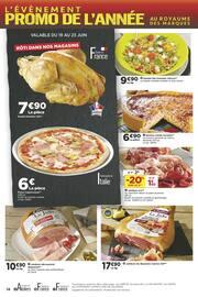 Catalogue Casino Supermarchés en cours, L'évènement promo de l'année - Épisode 3, Page 14