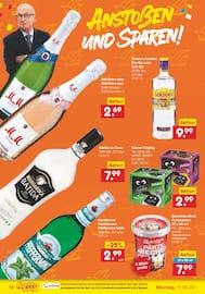 Aktueller Netto Marken-Discount Prospekt, DU WILLST NÄRRISCH GÜNSTIG EINKAUFEN? DANN GEH DOCH ZU NETTO!, Seite 18