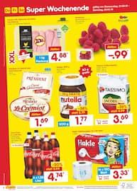 Aktueller Netto Marken-Discount Prospekt, Aktuelle Angebote, Seite 8