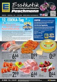 Aktueller EDEKA Prospekt, Wir lieben Lebensmittel , Seite 1