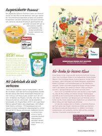Aktueller Alnatura Prospekt, Magazin, Seite 5