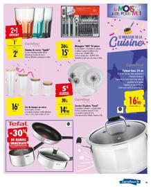 Catalogue Carrefour en cours, Le mois juste pour moi, Page 49