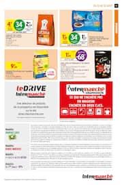 Catalogue Intermarché en cours, La rentrée promotion 2019, Page 51