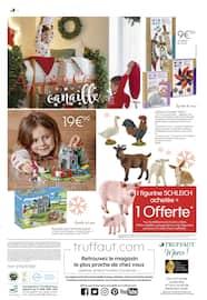 Catalogue Truffaut en cours, Réveillons Noël !, Page 8