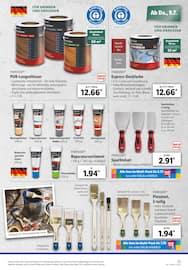Aktueller Lidl Prospekt, Mega Auswahl! Beste Preise!, Seite 23