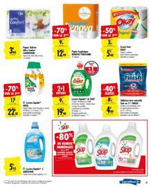 Catalogue Carrefour en cours, Pâques pour les petits et grands enfants, Page 55