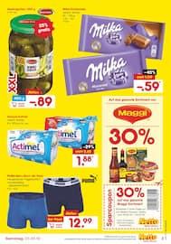 Aktueller Netto Marken-Discount Prospekt, Frühlingshafte Angebote, Seite 3
