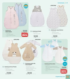 Aktueller Smyths Toys Prospekt, Baby Katalog, Seite 23