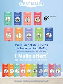 Catalogue Auchan en cours, Une vague de prix irrésistibles !, Page 41