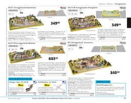 Aktueller Conrad Electronic Prospekt, Modellbahn 2020/21, Seite 119