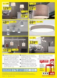 Aktueller XXXLutz Möbelhäuser Prospekt, Das gab's noch nie!, Seite 4
