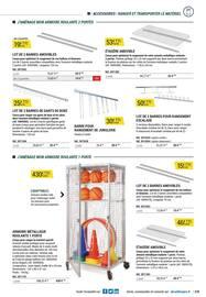 Catalogue Decathlon en cours, Le plaisir de faire grandir tous les sportifs !, Page 219