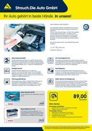 Aktueller AC AUTO CHECK Prospekt, Mit Sicherheit mobil!, Seite 2